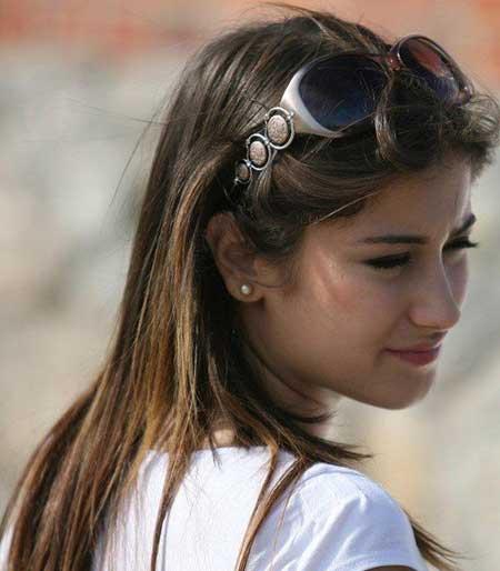 زندگینامه لیلا هزل کایا بازیگر ترکی