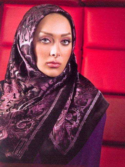 مدل شال و روسری دخترانه و زنانه 2015