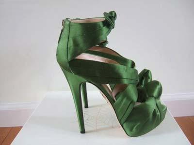 زیباترین مدل کفش مجلسی زنانه