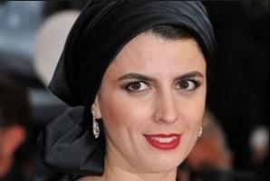 زندگینامه لیلا حاتمی همسر علی مصفا