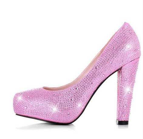 مجلسی ترین مدل کفش پاشنه بلند 93