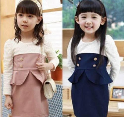 لباس اسپرت بسیار جدید و شیک دخترانه - مهین فال