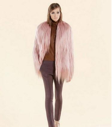 مدل های شیک از لباس زمستانی دخترانه