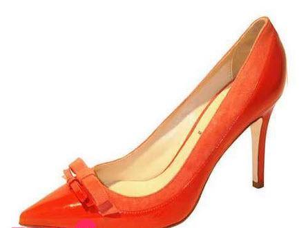 متنوع ترین مدل کفش پاشنه بلند زنانه