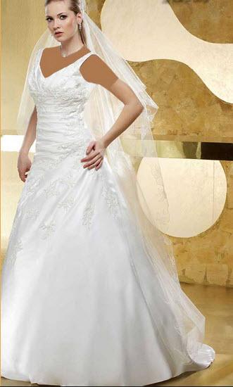 لباس عروس های بسیار زیبا و جدید پاییز 93