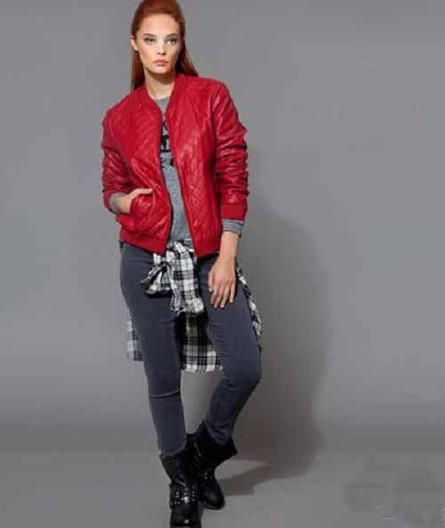اسپرت ترین مدل لباس زمستانی دخترانه