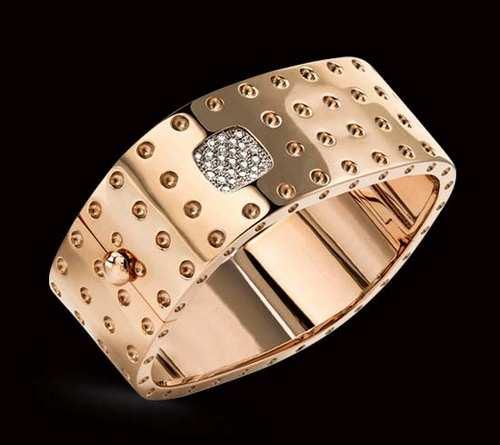 جذاب ترین مدل دستبند فشن دخترانه