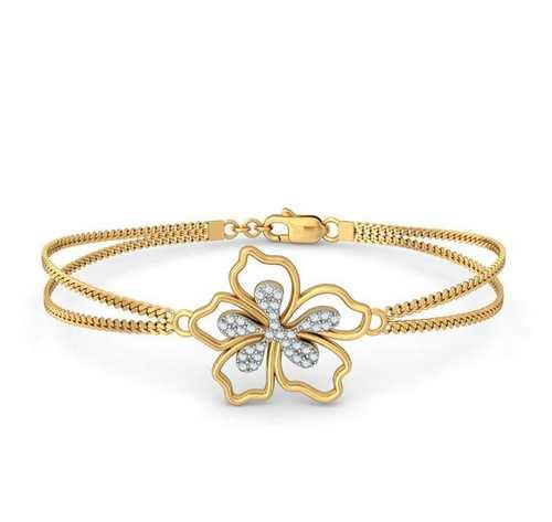 جواهرات ست بسیار زیبا شبیه گل