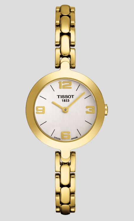 ساعت مچی شیک و جدید از برند Tissot