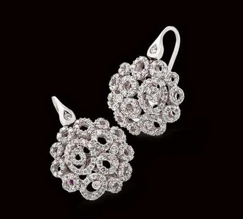 جواهرات بسیار زیبا و جدید زنانه