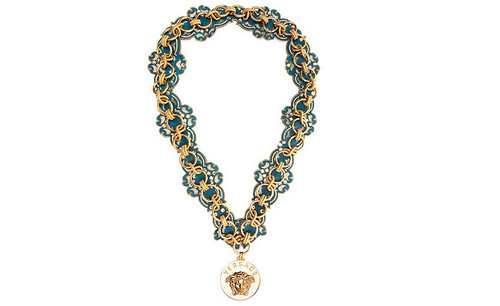 مدل طلا و جواهرات فانتزی زیبا 2014