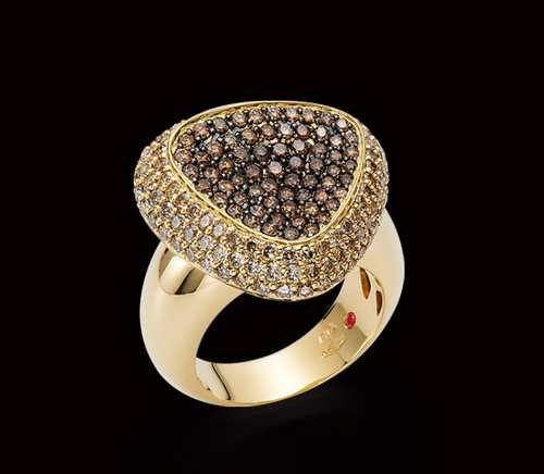 جواهرات جذاب از برندهای معروف