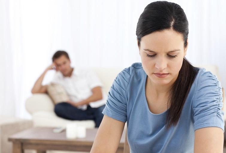 4 خطری که زندگی مشترک را تهدید می کند