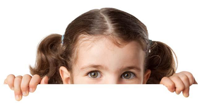 پیشگیری از کمرویی در کودکان