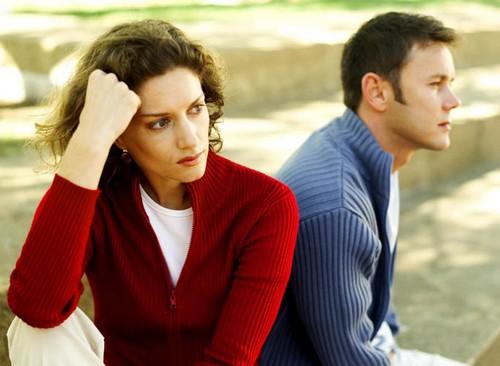 مشکلات زن و شوهرها اوایل ازدواج