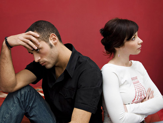 آیا نامزدتان از ازدواج پشیمان شده؟!