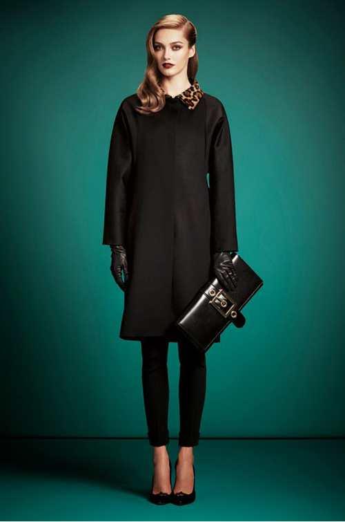فشن ترین مدل لباس زنانه زمستانی
