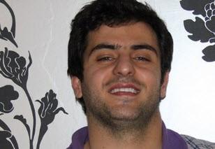 زندگینامه علی ضیا مجری مشهور ایرانی