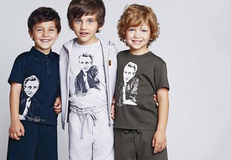 لباس رسمی زیبا ویژه پسر بچه ها