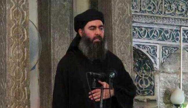 سران ارشد داعش چه کسانی هستند؟
