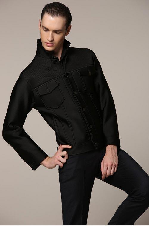 جذاب ترین مدل لباس مردانه از برند Dozoh