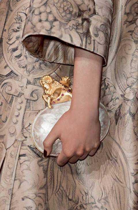 مدل کیف دستی عجیب و غریب