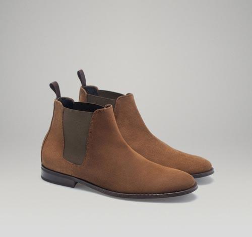 متنوع ترین مدل کفش مردانه چرم و مخمل
