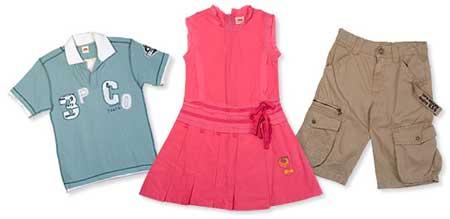 مدل لباس مجلسی و اسپرت دختر بچه ها