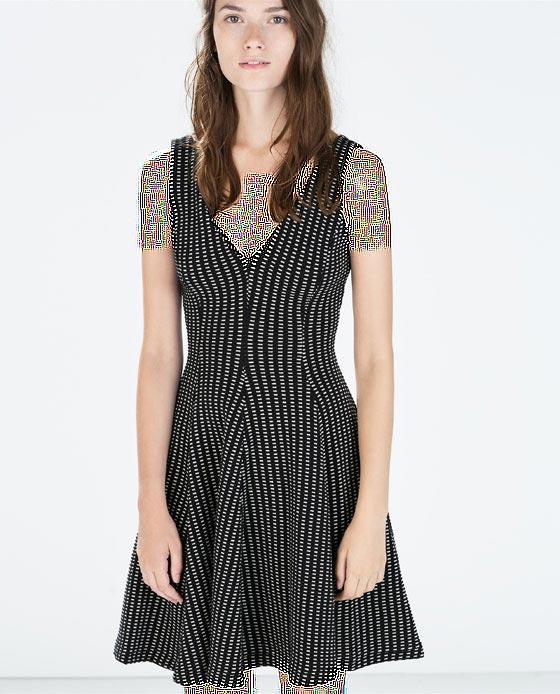 لباس مجلسی کوتاه دخترانه با پارچه خشک