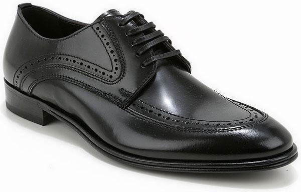 کفش بند دار بپوشید!