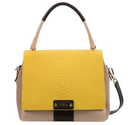 مدل زیبا از کیف های اسپرت دخترانه برند Furla