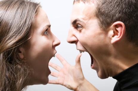 چگونه در مواقع عصبانیت خود را کنترل کنیم