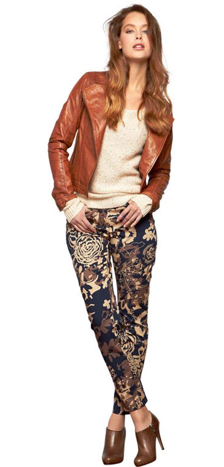 مدل های جذاب از کت و پالتو 2015 دخترانه