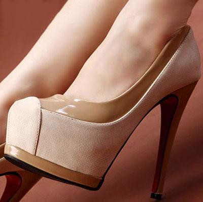مدل کفش مجلسی مجلل 2015