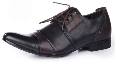 کفش مجلسی جذاب و جدید مردانه