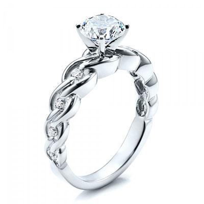 خاص ترین مدل انگشتر و حلقه زنانه