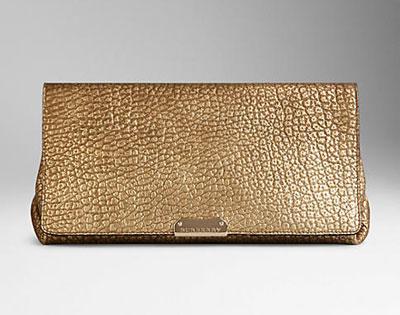 کیف دستی زیبا از برند Burberry