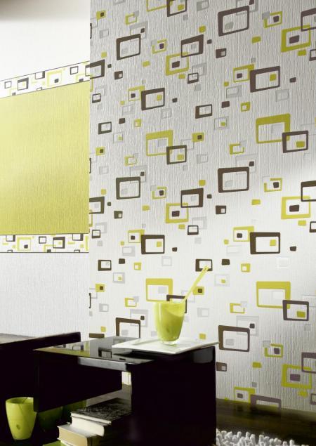 مدل های جدید کاغذ دیواری