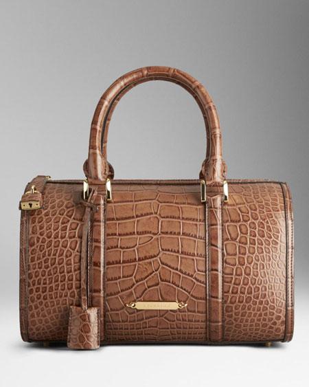 کیف زیبا و جدید زنانه برند Burberry