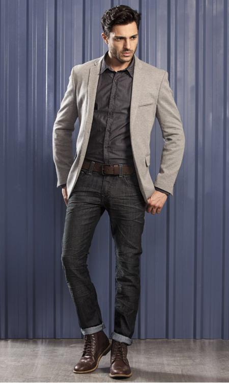 متفاوت ترین مدل لباس مردانه Vrsaopaulo