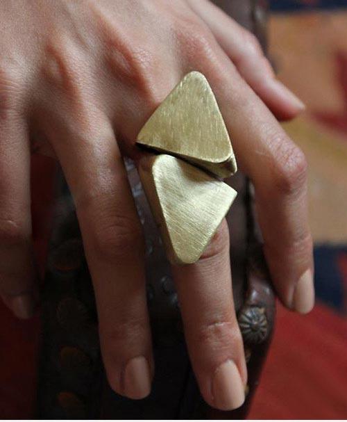 زیورآلات فانتزی دست ساز غزال