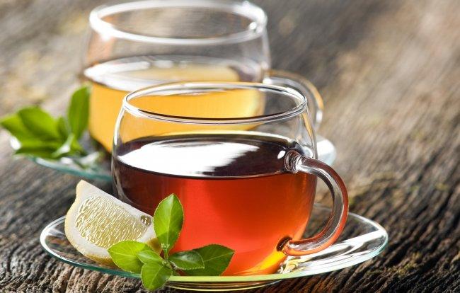 در چای آب لیمو تازه بریزیم یا نه؟!