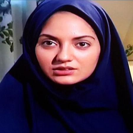 چهره مهناز افشار زمانی که بازیگری را شروع کرد! +عکس