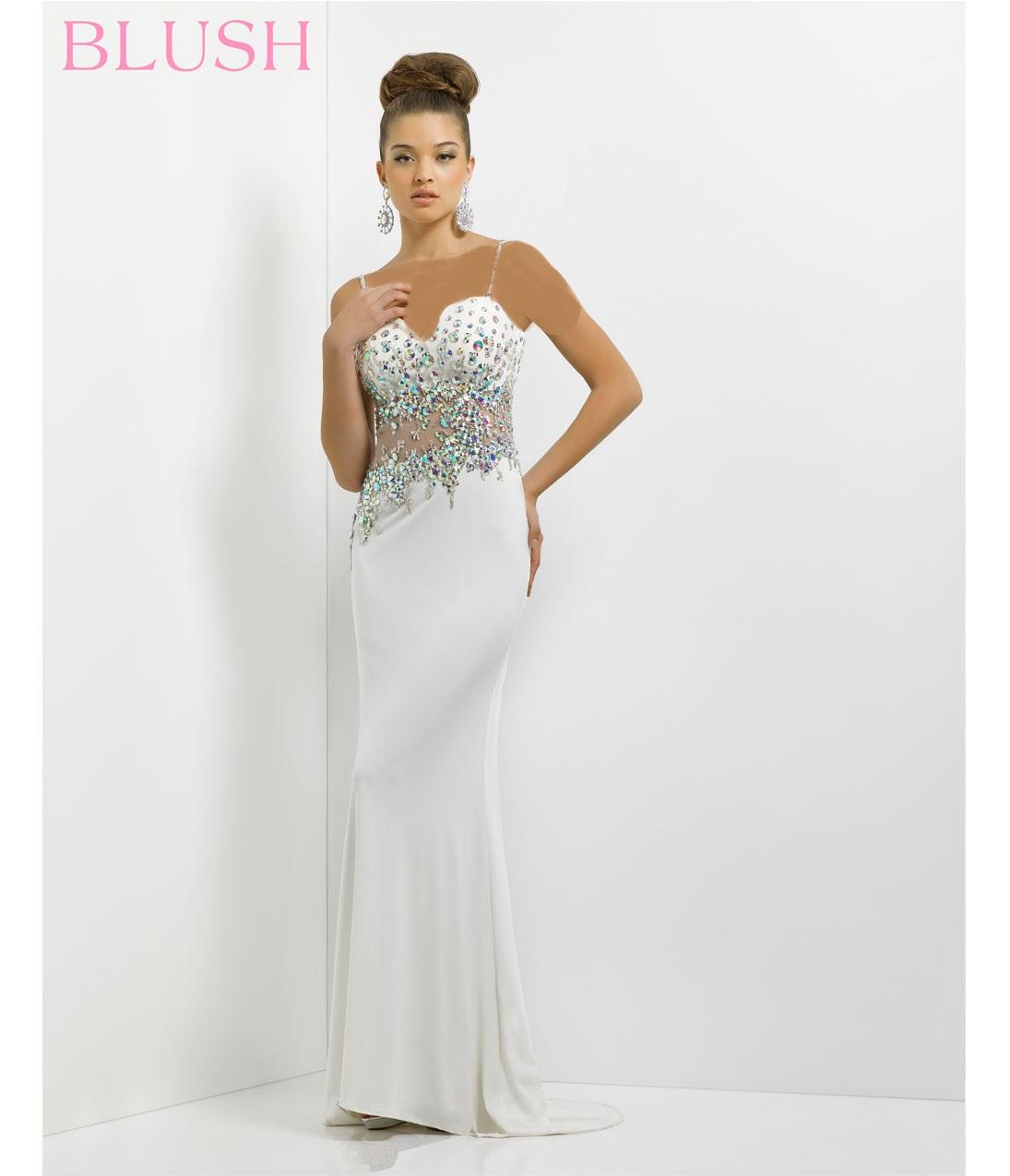 مدل زیبا از لباس مجلسی 2015 دخترانه