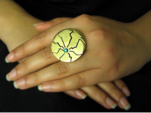 مدل زیورآلات متنوع دخترانه از برند sahar saki