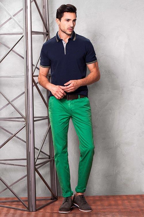 مدل لباس اسپرت مردانه برند Vrsaopaulo