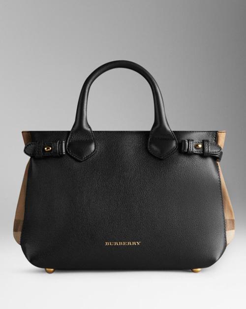 مدل کیف دستی چرم با رنگهای تیره