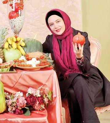 بازیگران مشهور شب یلدا را چگونه جشن می گیرند؟! +تصاویر