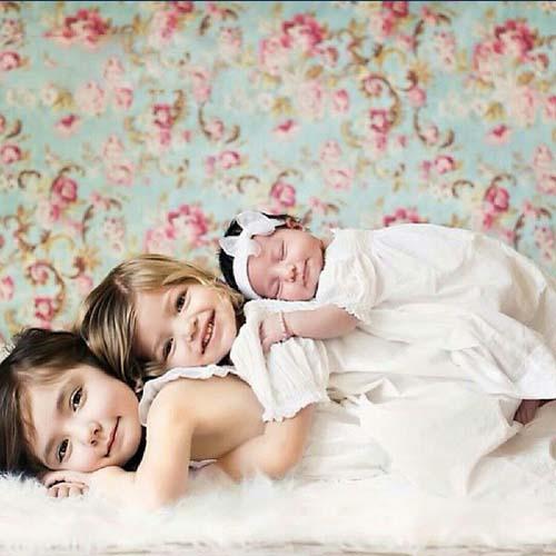 بهنوش بختیاری از مادر شدنش می گوید! + عکس