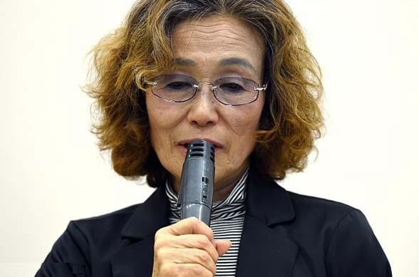 نامه مادر ایرانی به مادر گروگان ژاپنی داعش + عکس